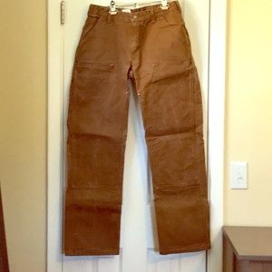 Women's Carhartt pants